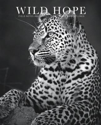 Wild Hope Magazine - Premier Issue
