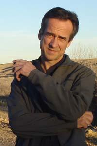 David Crawford