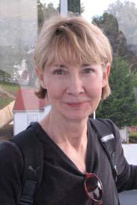 Pamela Hartmann